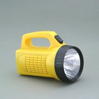 6V or 4 D Cells Waterproof Lantern